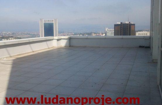 Mashattan 3+1 Satılık Daire &#8211&#x3B; muhteşem 120m2 teras (3bedroom, 120m2 terrace)