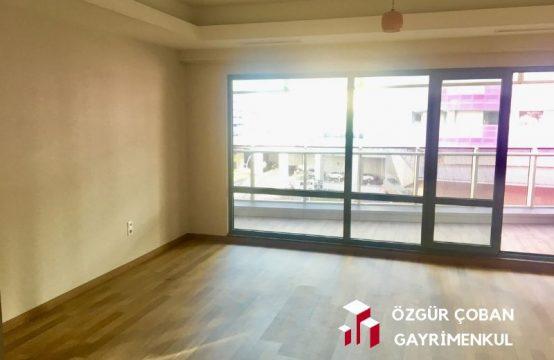 Maslak 1453 1+0 Kiralık – balkonlu stüdyo (studio)