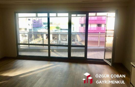 Maslak 1453 1+0 Satılık – balkonlu stüdyo (studio)