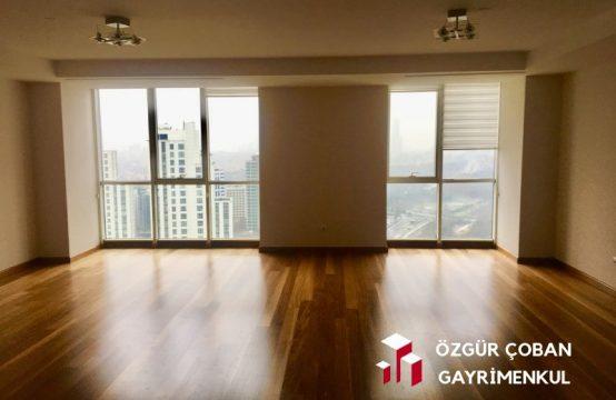 Mashattan 5+1 Satılık Daire – muhteşem penthouse (5bedroom)