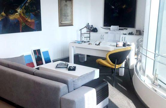 Esentepe Astoria – 5 oda, dekorasyonlu – 320m2