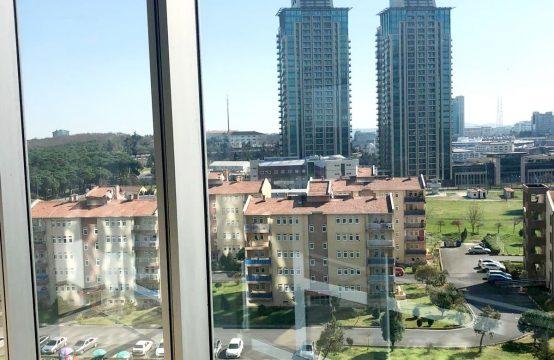 Maslak 1453 1+1 Satılık – nefis doğa manzarası (1bedroom)