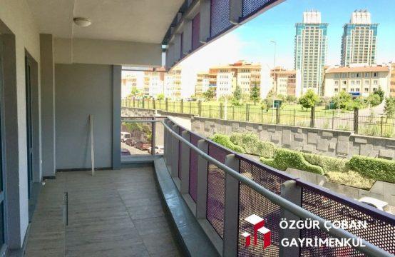 Maslak 1453 1+1 Satılık &#8211&#x3B; balkonlu, doğa manzaralı (1bedroom)