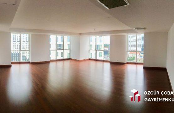 Mashattan 5+1 Kiralık Daire – muhteşem 340m2 residence (5bedroom for rent)