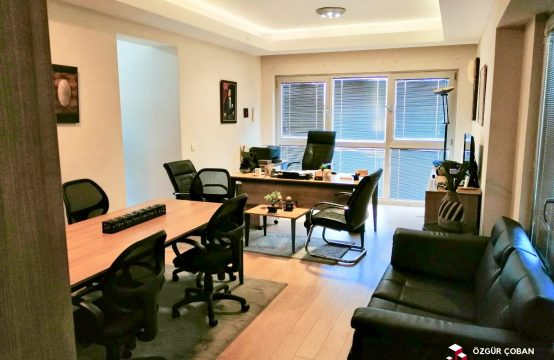 My Home 3+1 Satılık – 117m2 açık mutfak (3bedroom)