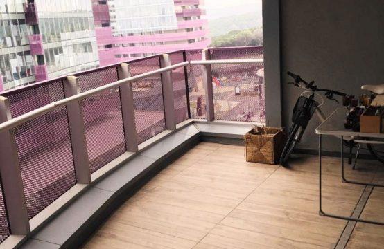 Maslak 1453 1+0 Satılık – balkonlu (studio)
