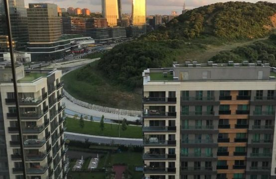 Vadi Istanbul Park 3.5+1 Satılık – yüksek kat, nefis manzaralı (4bedroom)