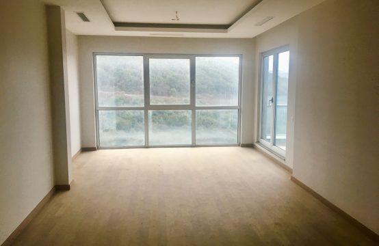 Maslak 1453 2+1 Satılık – temiz, doğa manzara (2bedroom)