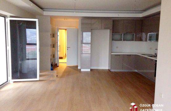 My Home 3+1 Satılık – 128m2 açık mutfak (3bedroom)