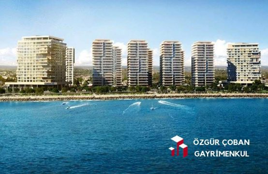 Best Project in İstanbul – Pruva 34 Residence