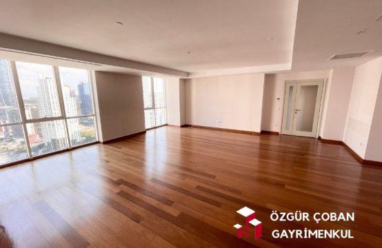 Mashattan 5+1 Kiralık Daire – boş, penthouse (5bedroom)